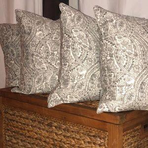 Ralph Lauren Throw Pillows